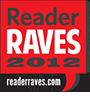 Reader Raves Button 2012