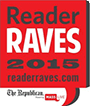 Reader Raves Button 2015