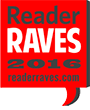 Reader Raves Button 2016